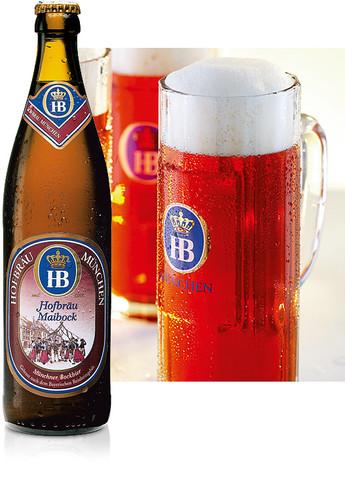 Des guade Hofbräu бира