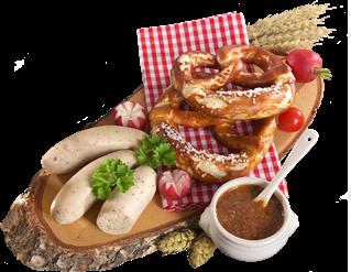 Hjem Bavaria Butcher