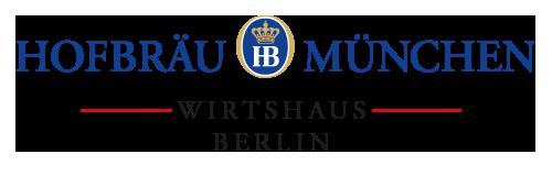 Hofbr u wirtshaus berlin et son caf en plein air la for Stellenanzeigen in munchen