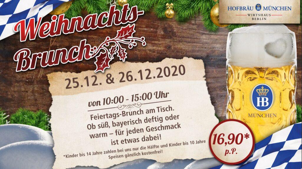 Kalėdiniai priešpiečiai 2020 Berlynas